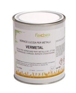 vernice per metalli