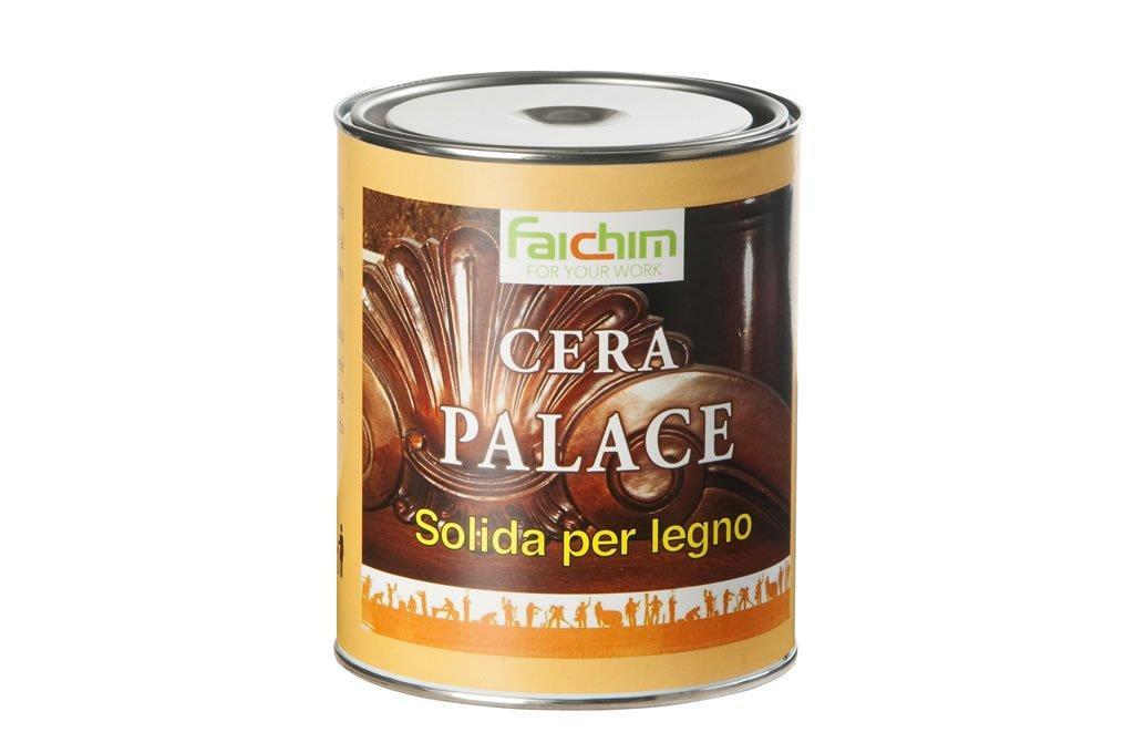 cera per legno in pasta