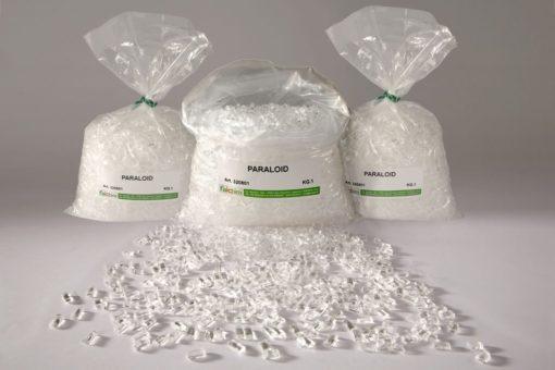 resina acrilica