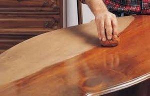 gommalacca pronto uso per mobili antichi e restauro