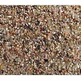 Sepiolite granuli